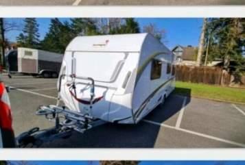 Wohnmobil mieten in Schwalmtal von privat | Sunlight Sunny