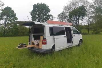 Wohnmobil mieten in Leun von privat | VW  Labrabus