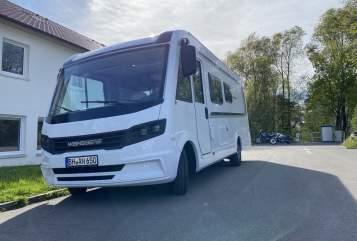 Wohnmobil mieten in Bühl von privat   Weinsberg Traummobil