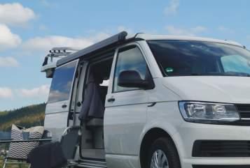 Wohnmobil mieten in Gera von privat | Volkswagen CaliforniaCoast