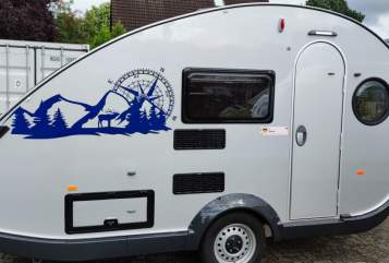 Wohnmobil mieten in Schmalfeld von privat   T@B 400 Sunny