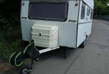 Wohnmobil mieten in Hebertshausen von privat | Fendt 450 Saphier Gerdrude