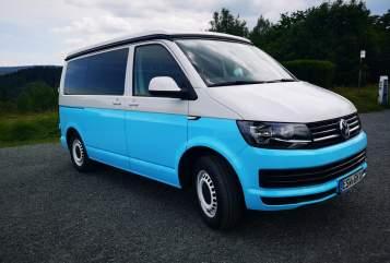 Wohnmobil mieten in Braunschweig von privat | VW Dante
