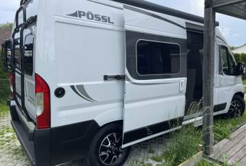 Wohnmobil mieten in Weil von privat | Pössl Pössl 2WIN R+