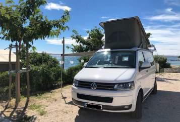 Wohnmobil mieten in Gießen von privat | Volkswagen Harry
