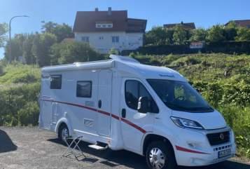 Wohnmobil mieten in Schwaikheim von privat | Sunlight Sonnenschein
