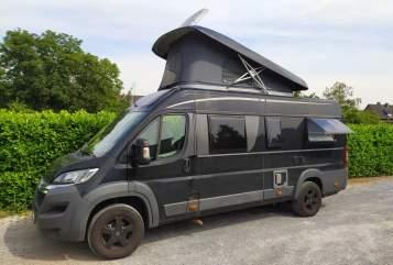 Wohnmobil mieten in Hatten von privat | Pössl Der Bus
