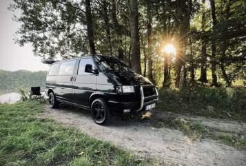 Wohnmobil mieten in Oldenburg von privat   VW  Van-Sega