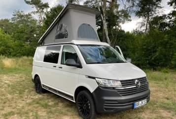 Wohnmobil mieten in Bernau bei Berlin von privat | VW  Minna