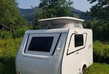 Wohnmobil mieten in Stuttgart von privat | Trigano  Josef
