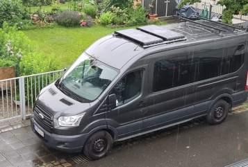 Wohnmobil mieten in Nürnberg von privat | Ford  Global Camper