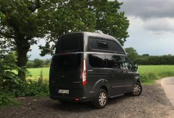 Wohnmobil mieten in Flensburg von privat | Ford Heimathafen