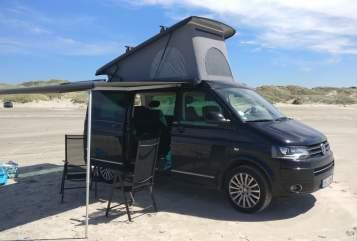Wohnmobil mieten in Lilienthal von privat | Volkswagen Multi Camper