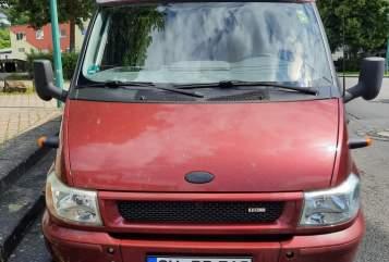 Wohnmobil mieten in Eitorf von privat   Ford Max