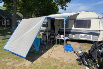 Wohnmobil mieten in Pantelitz von privat | Fendt Gordon
