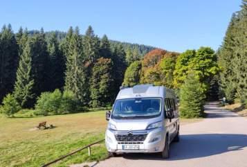 Wohnmobil mieten in Erfurt von privat   Adria  AdriaTwin600SP