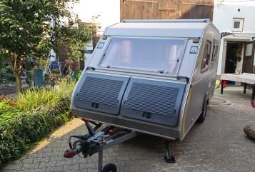 Wohnmobil mieten in Selters von privat | KIP Bella