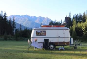Wohnmobil mieten in Hürth von privat | Hymer Eriba Touring Triton