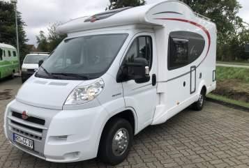 Wohnmobil mieten in Rostock von privat | Bürstner BT630 iXEO