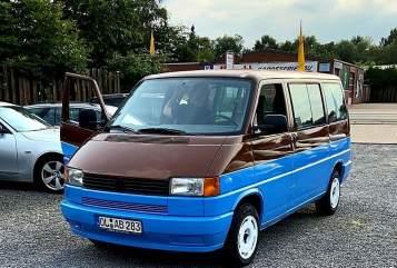 Wohnmobil mieten in Oldenburg von privat   Volkswagen  Emma