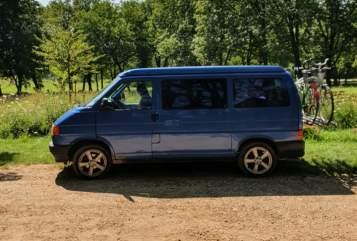 Wohnmobil mieten in Aachen von privat | VW Freedo