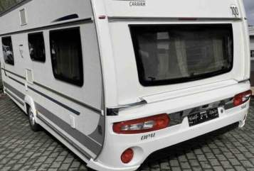 Wohnmobil mieten in Bad Rappenau von privat | Fendt Fendt Opal 560