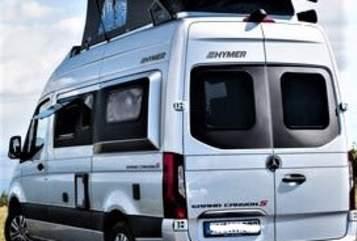 Wohnmobil mieten in Limbach von privat   Hymer No Limit 1 4x4