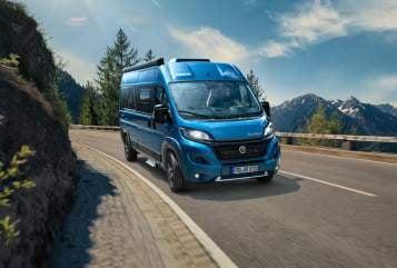 Wohnmobil mieten in Saldenburg von privat | Knaus Boxstar 600