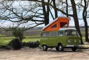 Wohnmobil mieten in Bussum von privat | Volkswagen VW T2 Westfalia