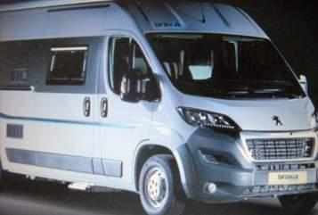 Wohnmobil mieten in Ascheberg von privat | Peugeot Floki