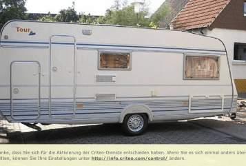 Wohnmobil mieten in Freihung von privat | T.E.C. Unser Großer 2