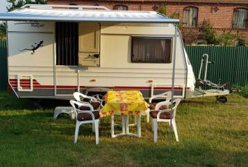 Wohnmobil mieten in Nennhausen von privat | Home Car Home Car 403H