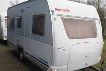 Wohnmobil mieten in Melle von privat | Wohnwagen Dethleffs Kleiner Schwede