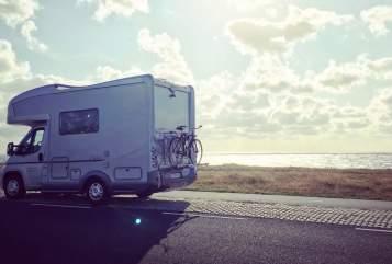 Wohnmobil mieten in Köln von privat | Fiat  Silver Surfer