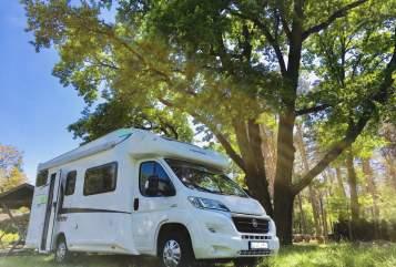 Wohnmobil mieten in Hagen von privat | Forster Forsti