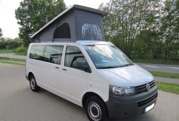 Wohnmobil mieten in Steinheim an der Murr von privat | VW Jimi