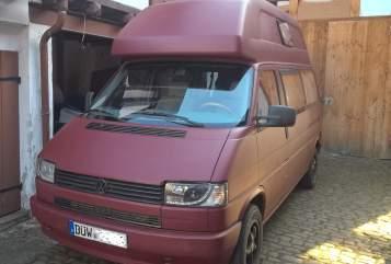 Wohnmobil mieten in Kirchheim an der Weinstraße von privat | Volkswagen Boncamino 1