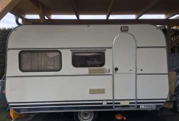 Wohnmobil mieten in Großendorf von privat | TE Caravans Hans im Glück