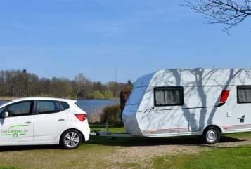 Wohnmobil mieten in Schwentinental von privat | Bürstner Kieler Premio (Neufahrzeug) bei Kiel