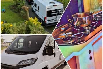 Wohnmobil mieten in Bremen von privat | Chausson Werners Womo
