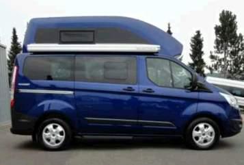 Wohnmobil mieten in Rieden von privat | Ford Sunny