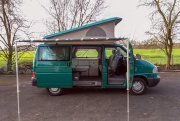 Wohnmobil mieten in Dortmund von privat   Volkswagen DoPo