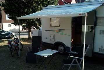 Wohnmobil mieten in Bielefeld von privat | Fiat Mobilchen