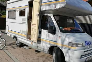 Wohnmobil mieten in Hohenlinden von privat | Fiat Ducato MaLu