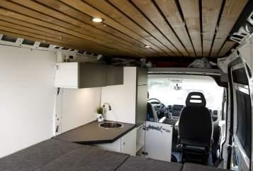 Wohnmobil mieten in Mainz von privat | FIAT YWBAB