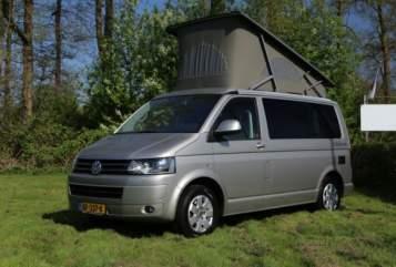 Wohnmobil mieten in Kraggenburg von privat | Volkswagen Cali