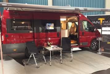 Wohnmobil mieten in Weißenhorn von privat | Vantourer VT630_2019