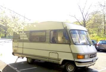 Wohnmobil mieten in Berlin von privat | Hymermobil Mein lieber Freund ich zähl bis 3