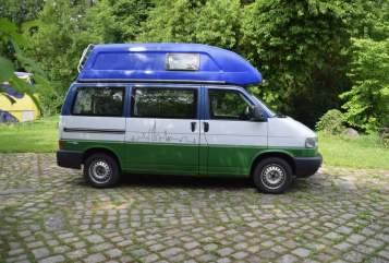 Wohnmobil mieten in Mettmann von privat | Volkswagen Coach