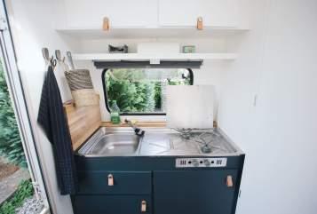 Wohnmobil mieten in Schwanfeld von privat | KIP KOMAKT Cosmo